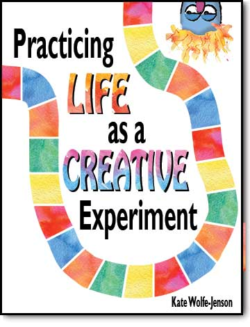 Practicing Life as a Creative Experiment E-book