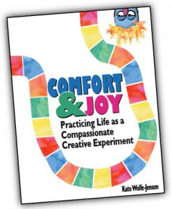 Convert & Joy: Practicing Life as a, Compassionate Creative Experiment