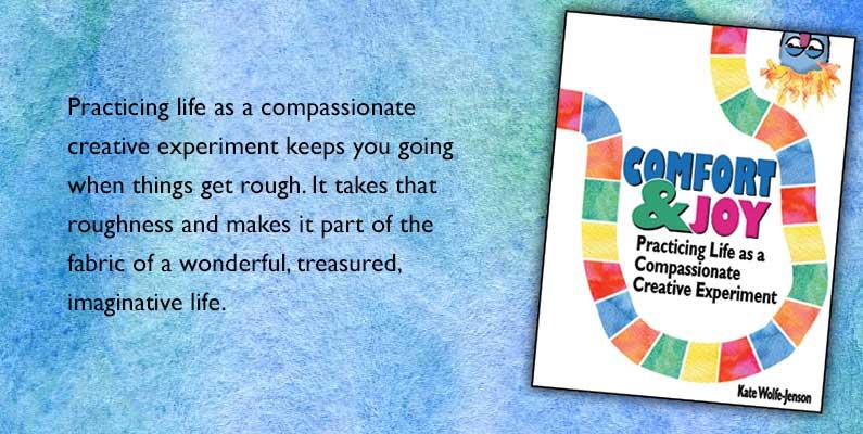 Comfort & Joy E-book