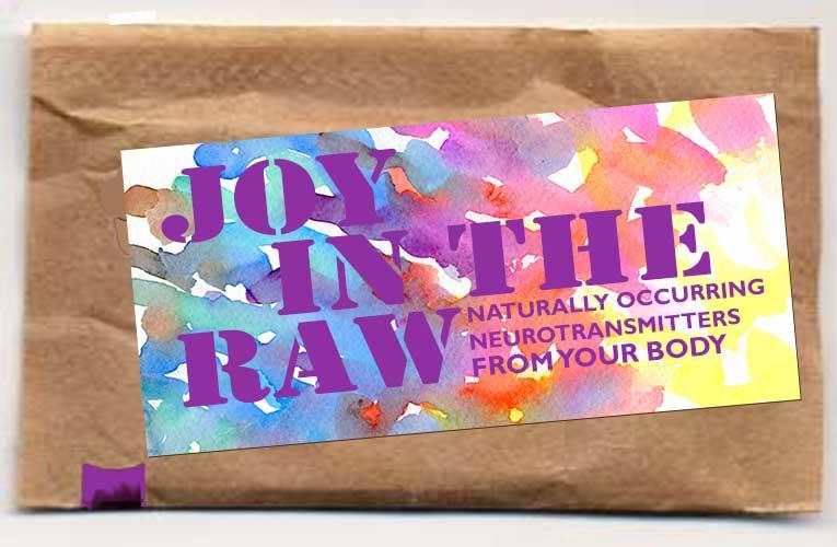 Joy in the raw