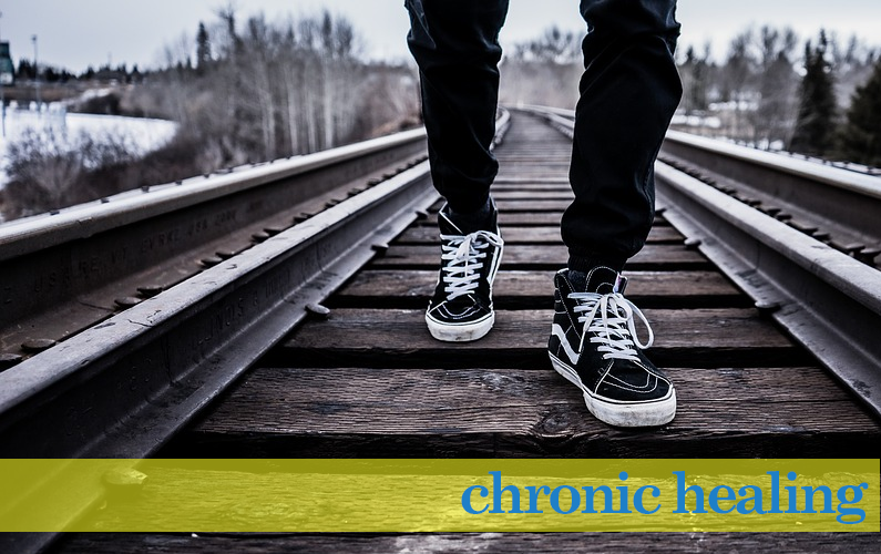 Healthy habits – a delicate balance