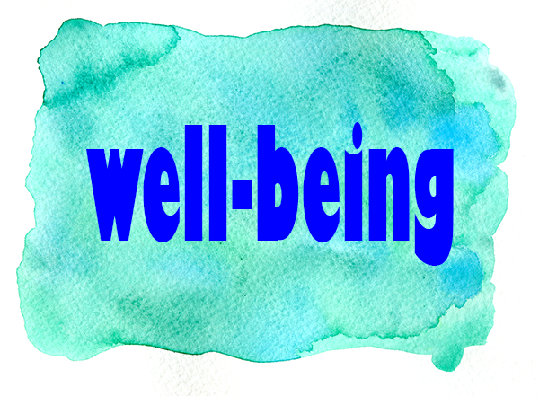 Creating a well-being quiz