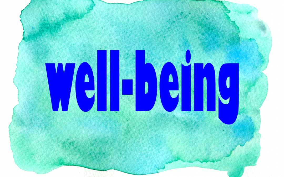 Well-being promises and practices
