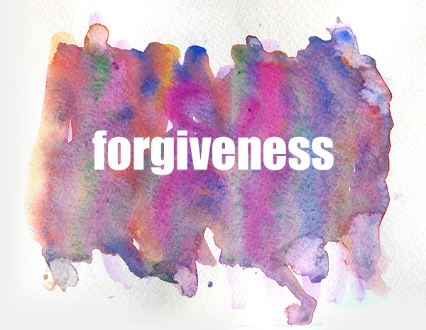 Want to be happier and healthier? Try forgiveness.